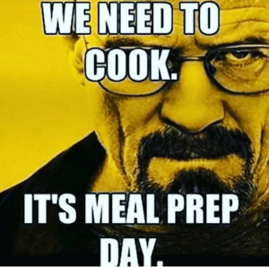 mealprep day meal prep